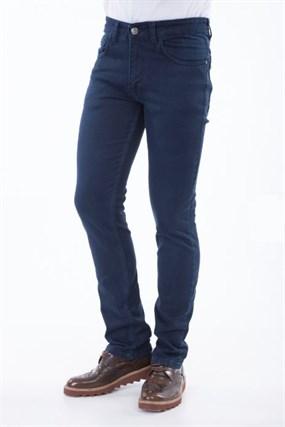 Зауженные мужские джинсы Biriz & Bawer J-1500-01-p - фото 7132