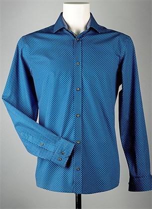Рубашка 100% хлопок VESTER 88416Е-04 - фото 8012