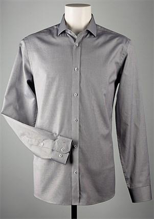Рубашка 100% хлопок р.45 VESTER 86616W-10 - фото 8218