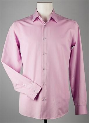 Рубашка VESTER 68814W-06н приталенная - фото 8221