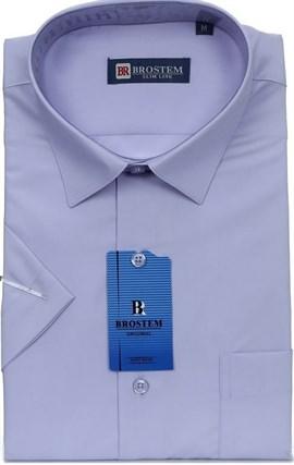 Полуприталенная рубашка Brostem 4708As - фото 8310