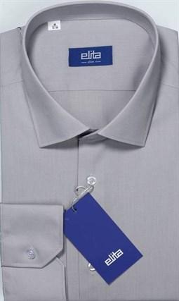 Приталенная сорочка ELITE 68412-43 - фото 9652