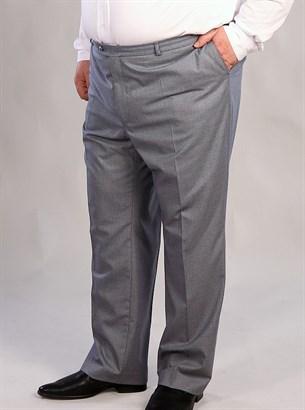 Большие (до 76) брюки ANCONA на полных - фото 9660
