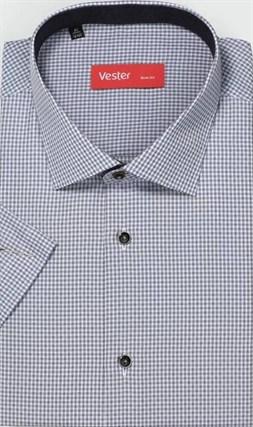 Большая сорочка короткий рукав VESTER 860141-11 - фото 9743