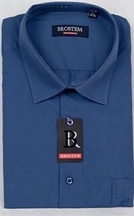 Большая офисная рубашка CVC43g - фото 9869