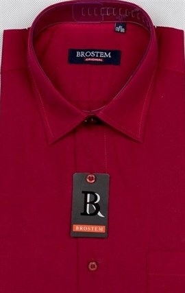Классическая сорочка BROSTEM CVC3s прямая - фото 9970