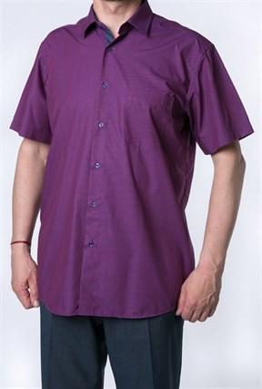 р.М(39-40) Прямая рубашка BROSTEM 9SBR15+6SP - фото 9977