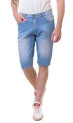 Бриджи джинсовые мужские A2107