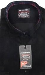 Вельветовая большая рубашка Brostem V2g Z