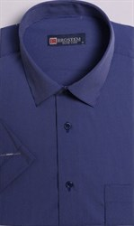 хлопок с модалом рубашка BROSTEM 9SBR13+4