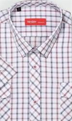 Большая сорочка короткий рукав VESTER 888141-03