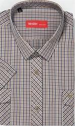 Большая сорочка короткий рукав VESTER 888141-04