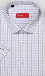 Большая сорочка короткий рукав VESTER 729141-13