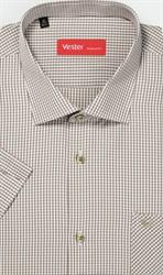 Большая сорочка короткий рукав VESTER 702141-07