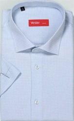 Большая р.51 сорочка короткий рукав VESTER 729141-05