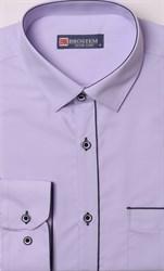Рубашка с модалом BROSTEM 9LBR42+2 (9LBR56-2)