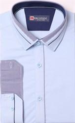 Рубашка с модалом BROSTEM 9LBR93+2*
