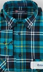 Фланелевая рубашка 100% хлопок BROSTEM F11320-4