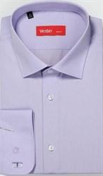 Рубашка приталенная мужская VESTER 70714-04-19