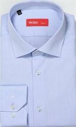 Рубашка мужская приталенная VESTER 68814-07-19
