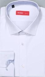 Большая белая сорочка VESTER 930141-01-20