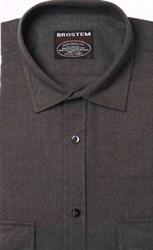 Фланелевая рубашка шерсть/хлопок Brostem KA2203-10