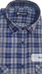 Фланелевая рубашка 100% хлопок BROSTEM F17111018-3