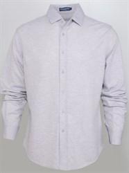 Трикотажная приталенная рубашка BROSTEM 0515-9