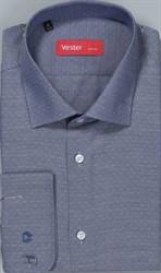 Рубашка oxford VESTER 70714-16-20 приталенная