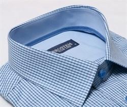 Полуприталенная рубашка 80/20 Brostem 9LBR75-4