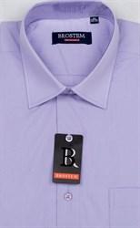 Прямая мужская рубашка BROSTEM CVC8