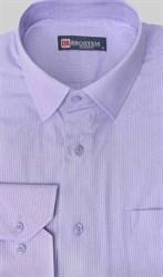 Прямая рубашка мужская Brostem 9LBR51-13