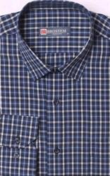 Прямая рубашка мужская Brostem 9LBR50-24