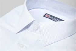 Прямая рубашка мужская Brostem 9LBR51-17