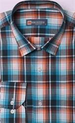 Прямая рубашка мужская Brostem 9LBR50-13