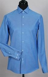 Рубашка мужская приталенная VESTER 68814-14
