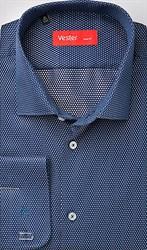 Рубашка приталенная VESTER 70714-04sp-20