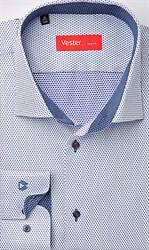 Рубашка приталенная VESTER 13914-05sp-20