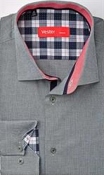 Рубашка 100% хлопок VESTER 24516-16sp-20