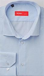 Рубашка мужская 41/182-188 VESTER 68814-12sp-20