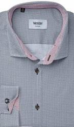 Рубашка навыпуск VESTER 23814-81sp-20