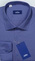 Приталенная сорочка ELITE 68412-30