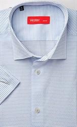 Рубашка 100% хлопок VESTER 25216-51sp-20