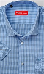 Рубашка прямая VESTER 70214-30sp-20