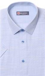 Приталенная с модалом рубашка BROSTEM 1SBR093-1s