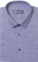 Приталенная с модалом рубашка BROSTEM 1SBR093-2s