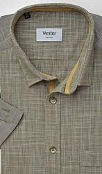 Рубашка 100% хлопок VESTER 22816-56sp-20