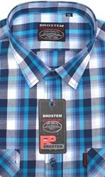 Рубашка 100% хлопок большая SH650sg Brostem