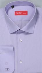 Рубашка приталенная мужская VESTER 70714-14-59