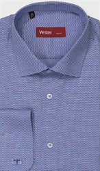 Рубашка прямая VESTER 27914-14w-21